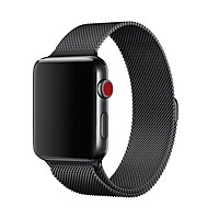 Dây đeo thay thế cho Apple Watch Milanese size 38mm,40mm - Ser 1,2,3,4