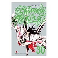 Shaman King  (Tập 30)