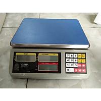 Cân Điện Tử đếm số lượng mẫu, đếm chính xác tiện lợi mẫu ALC - 15KG sai số 0.5gram