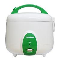 Nồi cơm điện 1.8 lít Nagakawa NAG0118 - Hàng chính hãng