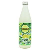 Nước Cốt Chanh Thai Lime 500 ml