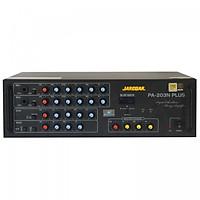 Amply Jarguar PA-203N PLUS Bluetooth 2019-Hàng nhập khẩu