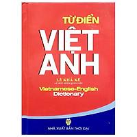 Từ Điển Việt Anh 20.000 Từ