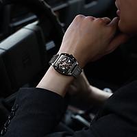 Xiaomi CIGA Đồng hồ nam sang trọng Thương hiệu hàng đầu Đồng hồ không thấm nước Thời trang Thông thường Đồng hồ nam Đồng hồ đeo tay kinh doanh Relogio Masculino