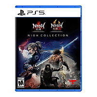 Đĩa Game PS5: The Nioh Collection