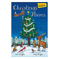 Christmas Poems (Christmas books)