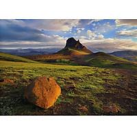 Tranh Dán Tường CASAMA Iceland – 1-600