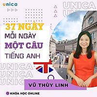 FULL khóa học Tiếng Anh- 37 ngày - Mỗi ngày luyện một câu tiếng Anh- Mrs. Linh Vũ
