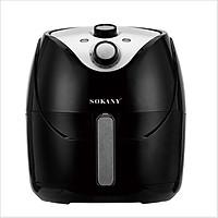 Nồi chiên không dầu SOKANY HB-8009 4,8L - Hàng chính hãng