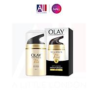 Kem dưỡng ngày 7 tác dụng Olay Total Effects 7 in 1 Anti Ageing Moisturiser SPF15 - 37ml