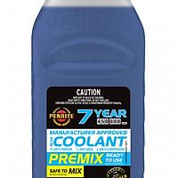 PENRITE - 7 Year 450,000KM Blue Coolant Premix (hàng nhập khẩu)