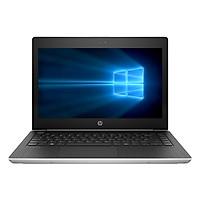 Laptop HP Probook 430 G5 2ZD52PA Core i7-8550U/Free Dos (13.3 inch) - Silver - Hàng Chính Hãng