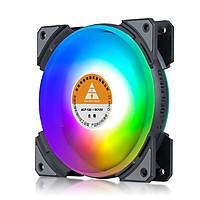 Quạt Golden Field MHRGB Auto - RGB cao cấp, tự động thay đổi các hiệu ứng ánh sáng_Hàng chính hãng