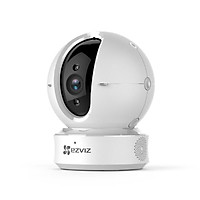 Combo Camera giám sát IP WIFI EZVIZ CS CV246 1M 720P Đi kèm thẻ nhớ - Hàng Chính Hãng