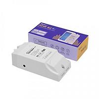 Sonoff Pow 16A - Công tắc WiFi thông minh, giám sát điện năng tiêu thụ - Hàng nhập khẩu