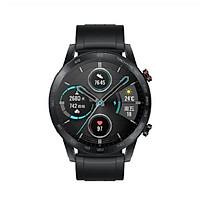 Đồng hồ thông minh Honor Magic Watch 2 (46 mm) ( Sport Dây da cao su) - Hàng chính hãng
