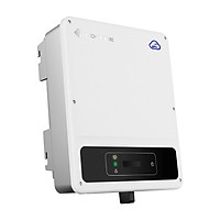 Inverter điện mặt trời 10Kwh  Hòa Lưới Goodwe - 1 Pha