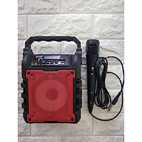 Loa Karaoke Bluetooth Mini GS33