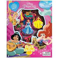 Disney Princess (New 2018) Stuck On Stories