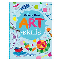 Usborne Art Skills