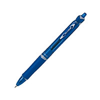 Bút Bi Pilot Bấm Acroball 0.7mm - Màu Xanh