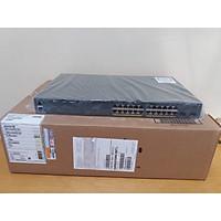 Switch Cisco WS-C2960X-24TD-L 24 GigE, 2 x 10G SFP+, LAN Base - Hàng nhập khẩu