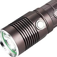 Đèn pin siêu sáng SupFire L5