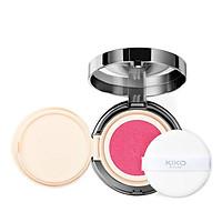 Phấn má hồng dạng nước Kiko Cushion Liquid Blush