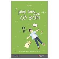 Sách - Phải lòng với cô đơn