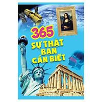 365 Sự Thật Bạn Cần Biết