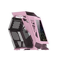 Case máy tính XIGMATEK ZEUS M QUEEN SPECTRUM - Hàng chính hãng