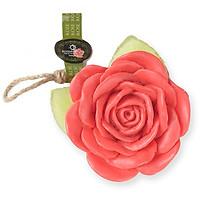 Xà Bông Thiên Nhiên Handmade eccomorning Hình Hoa - Flower Soap