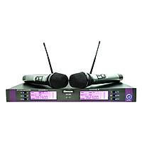 Micro Không Dây Bonus Audio MB-6000 - Hàng Chính Hãng