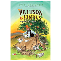 Pettson & Findus - Chuyến Dã Ngoại Li Kì