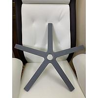 Chân ghế xoay văn phòng - Nhựa tổng hợp - Phù hợp các loại ghế văn phòng