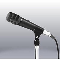 Micro điện động cầm tay TOA DM-1200 - Hàng chính hãng