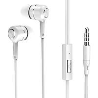 Tai nghe điện thoại BYZ S519 có mic (hàng chính hãng)
