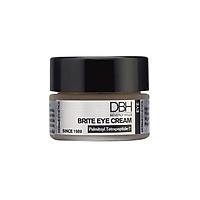 Kem mắt nuôi dưỡng & trị quầng thâm DBH Brite Eye Cream (14g)