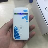 Bộ Phát WiFi Di Động Từ Sim 4G ZTE MF65 Tốc Độ Cao (Hàng Chính Hãng)
