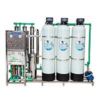 Hệ thống lọc nước tự động 750 lít - Hàng chính Hãng