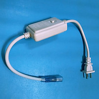 Dây nguồn dùng cho cuộn dây  đèn led trang trí