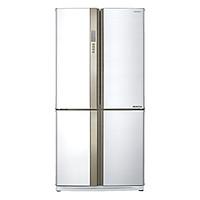 Tủ Lạnh Inverter Sharp SJ-FX680V-WH (605L) - Hàng chính hãng