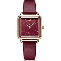 Đồng hồ hàn quốc nữ Julius JA 1123