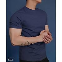 Áo Thun Trơn Basic Nam Nữ Đều Mặc Được - Phong Cách Trẻ Trung, Nhiều Màu, Nhiều Size Phù Hợp Với Mọi Người - ATT01