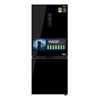 Tủ Lạnh Inverter Aqua AQR-IG298EB-GB (260L) - Hàng chính hãng