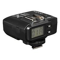 Trigger Godox TTL Wireless Flash X1N Cho Nikon (Đen) -  Hàng Nhập Khẩu