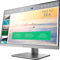 Màn hình HP EliteDisplay E233 (23 Inch FULLHD 60Hz 5Ms IPS 1FH46AA) - Hàng Chính Hãng