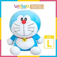 Thú bông Doraemon size L