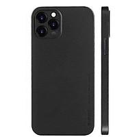 Ốp lưng dành cho iPhone 13 Pro Max thương hiệu Memumi Slim Fit mỏng - Hàng nhập khẩu