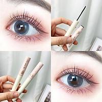 (New products) Mascara Lameila chống nước và lâu trôi